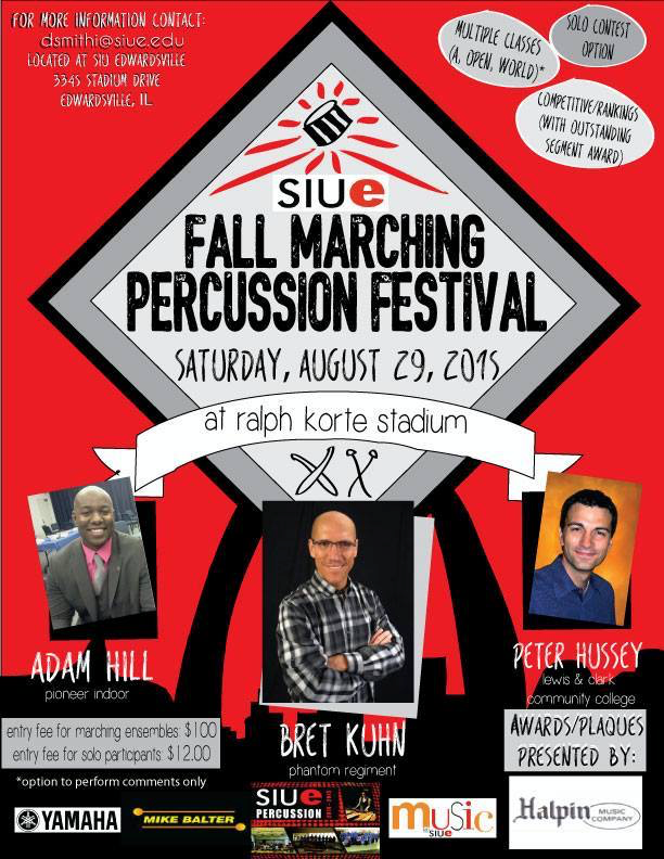 [News]_SIUE_Percussion_Flyer
