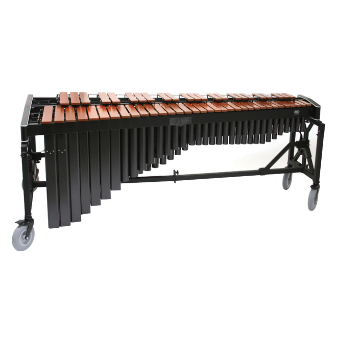 4.6 Octave Artist Marimba with Field Frame and Synthetic Bars (MAKF46)