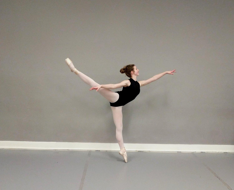 cc3ec41de Class Attire — Susquehanna Dance Center