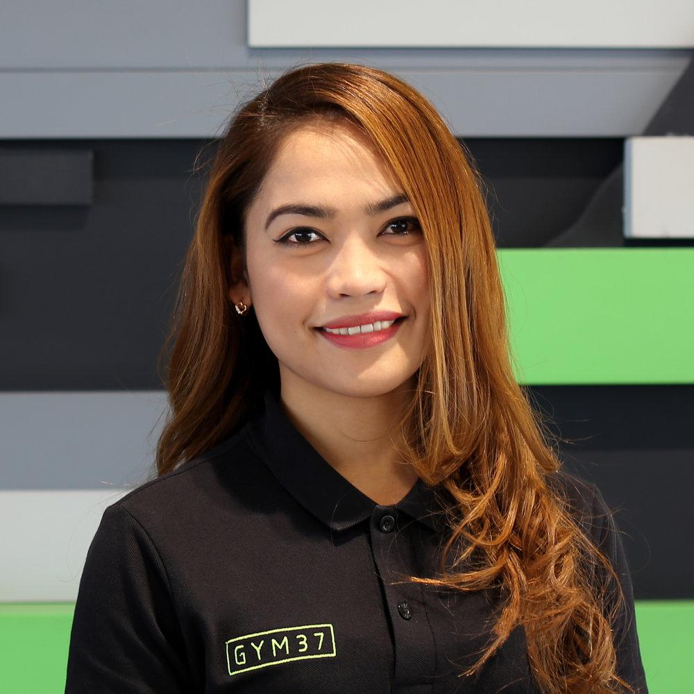 April Boctot   Administrative Assistant