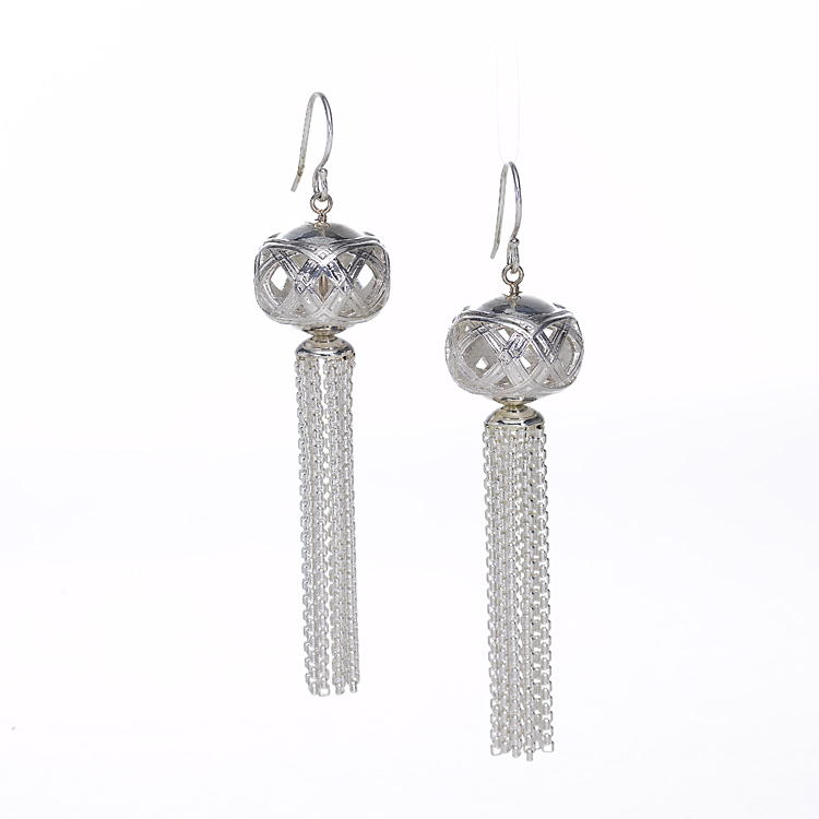 Tassel Ball Earrings.jpg