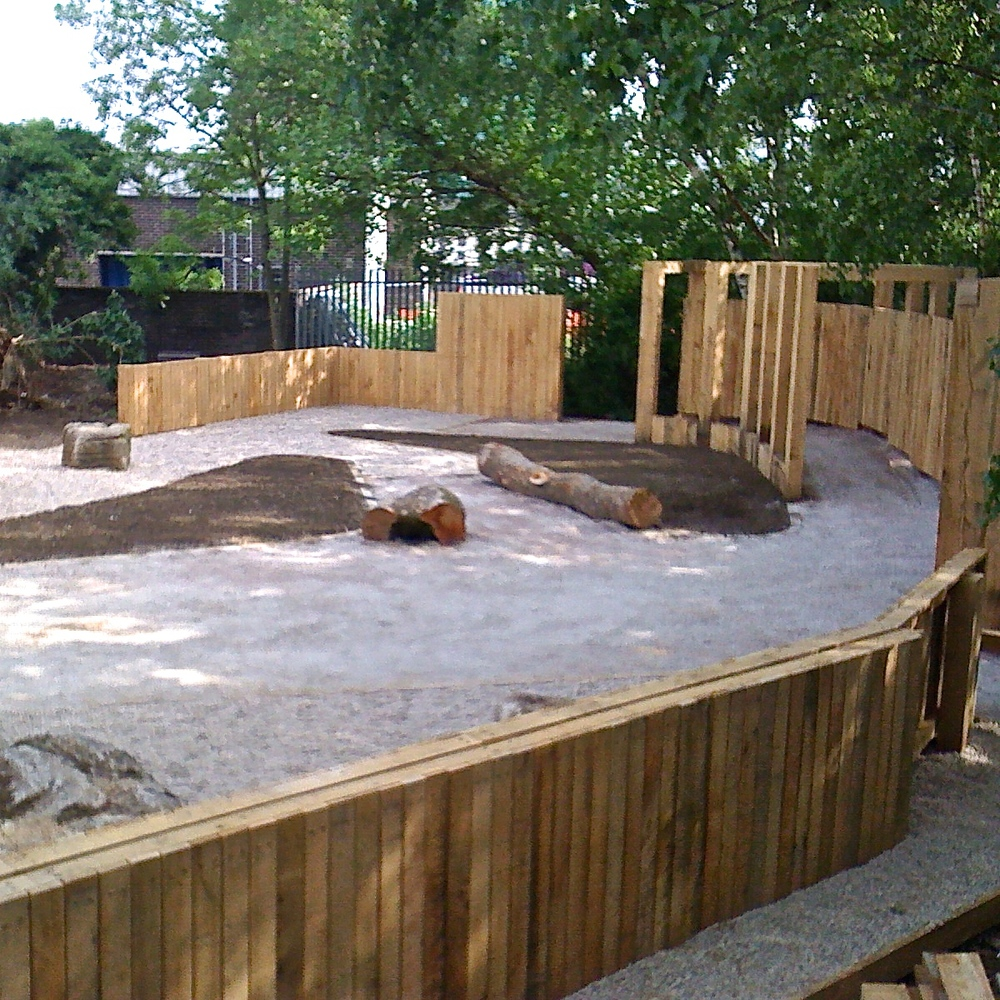 Gillespie Play Area