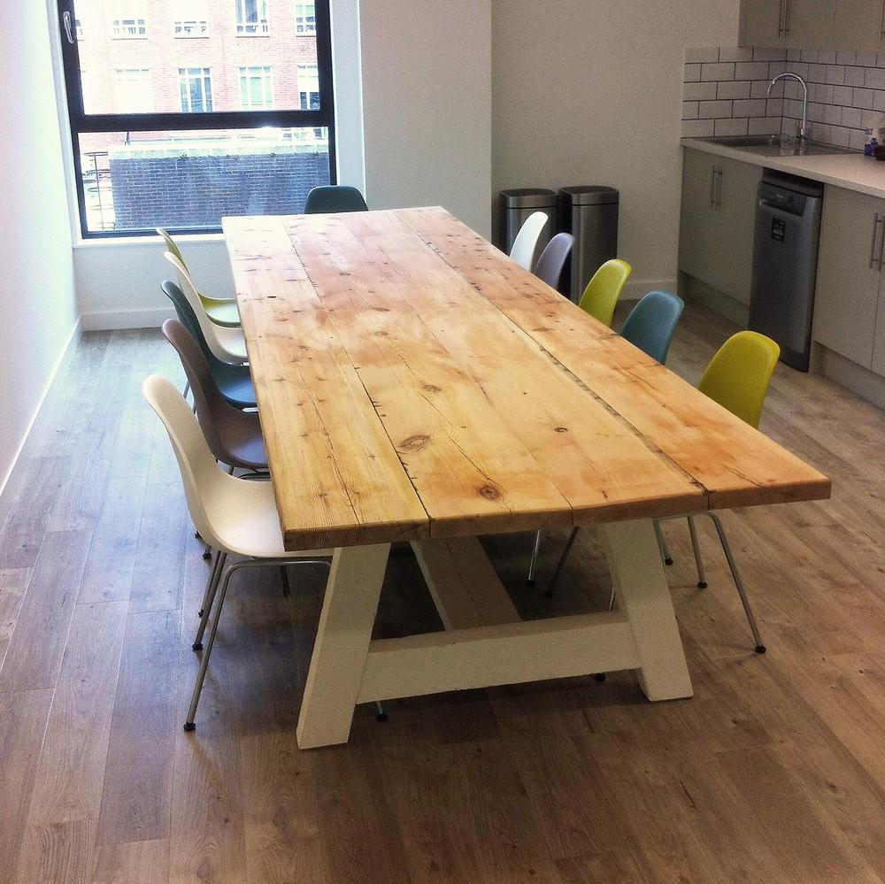 Bespoke Woodwork