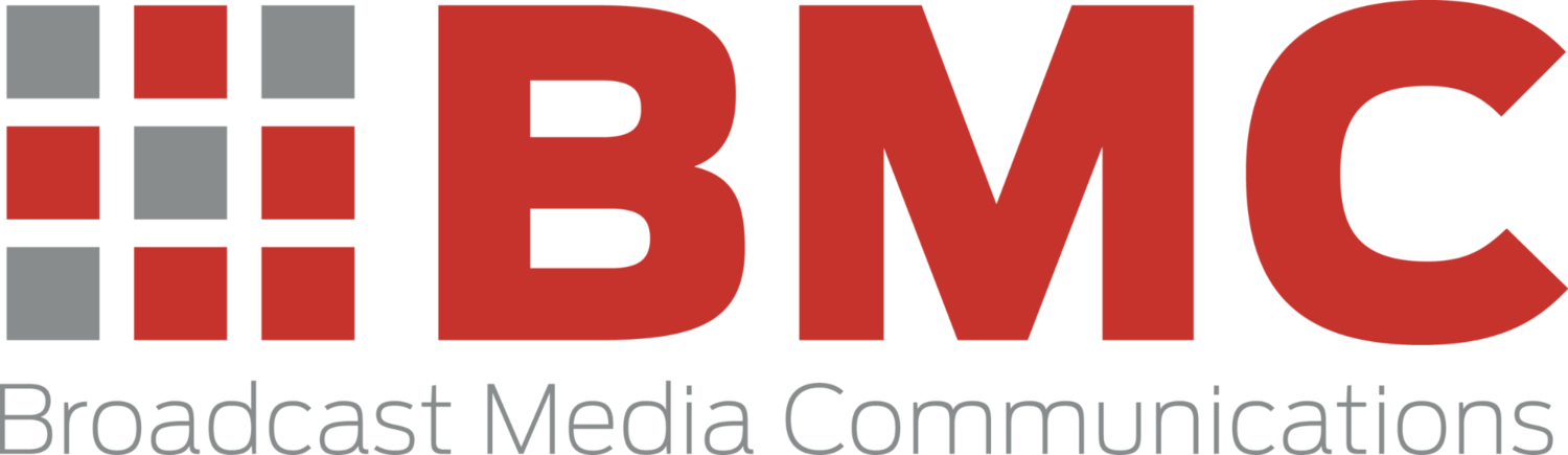 BMC UK - Broadcast Media Communications