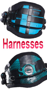 kitesurf harness for sale