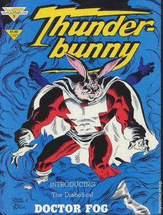 Thunderbunny
