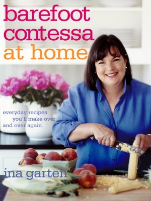 Ina Garten is the  Barefoot Contessa .