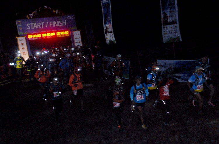Courtesy of Ijen Trail Running