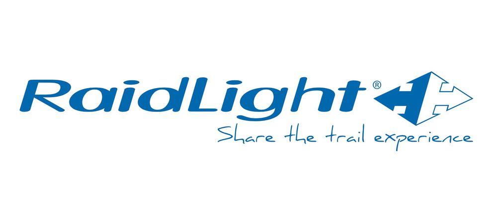 תוצאת תמונה עבור raidlight logo
