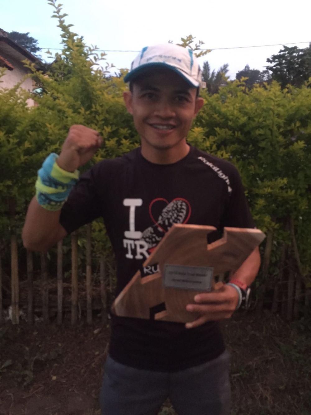 Arief Wismoyono