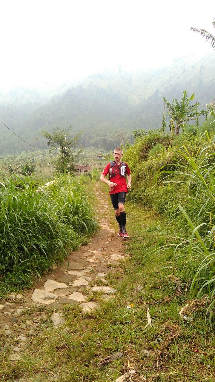 """Jan Nilsen: """"Running smart is better than running fast"""""""