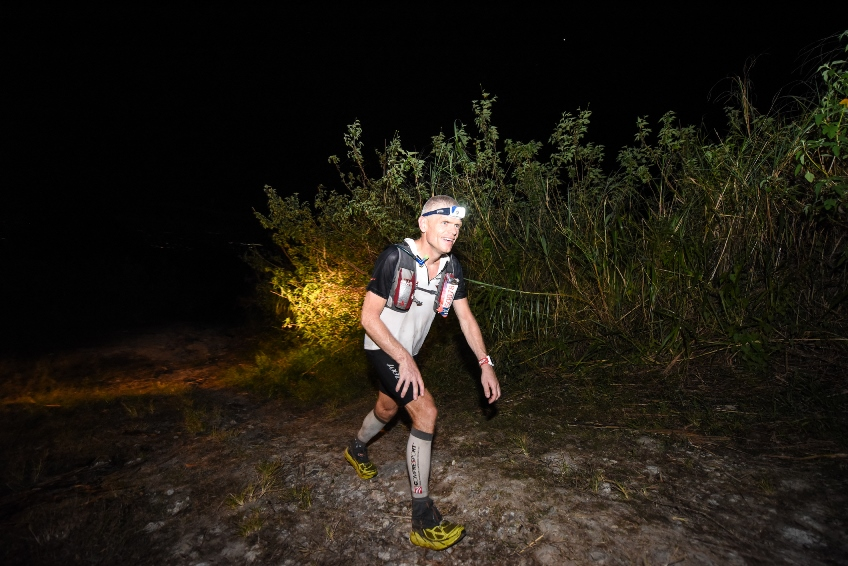 Jan Nilsen leads the 2016 Asia Trail Master ranking after 3 big wins in Indonesia