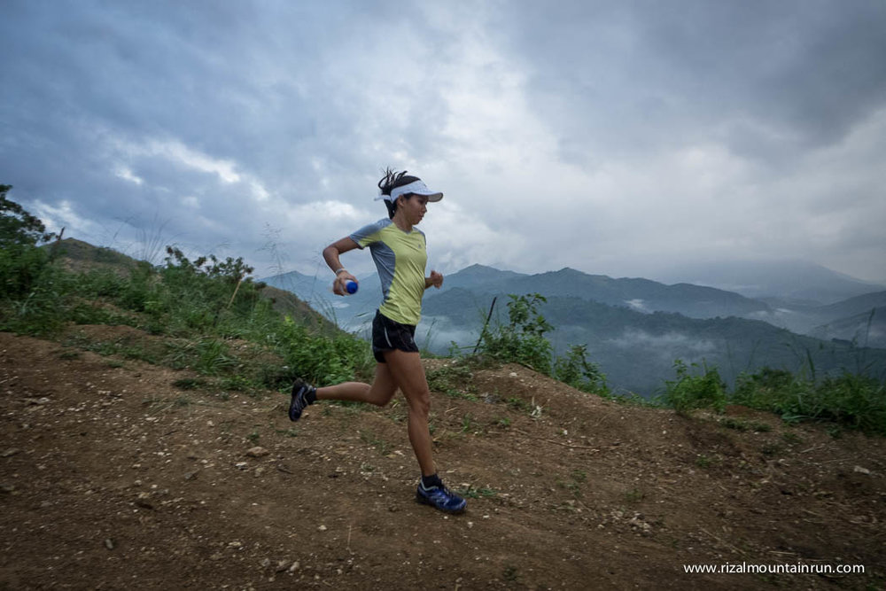 Tale of the Trail - Date: 28 January 2018Country: PhilippinesRace venue: Basekamp, Pintong Bukawe, San Mateo, RizalEdition: 3Race director: Dean LimRace distance: 50 km (30 km and 15 km options also available)Elevation gain: 2635 hmStart time: 3.00 a.m. Cut-off time: 5.00 p.m. (14 hours) Asia Trail Master finisher points: 100Max ATM performance points: 400Grandmaster Quest: NoRace entry requirements: YesEvent website: LinkEvent registration: OpenInternational gateway: Manila2017 Male Champion: Manolito Divina (PHI)2017 Female Champion: Diorella Cerujano (PHI)