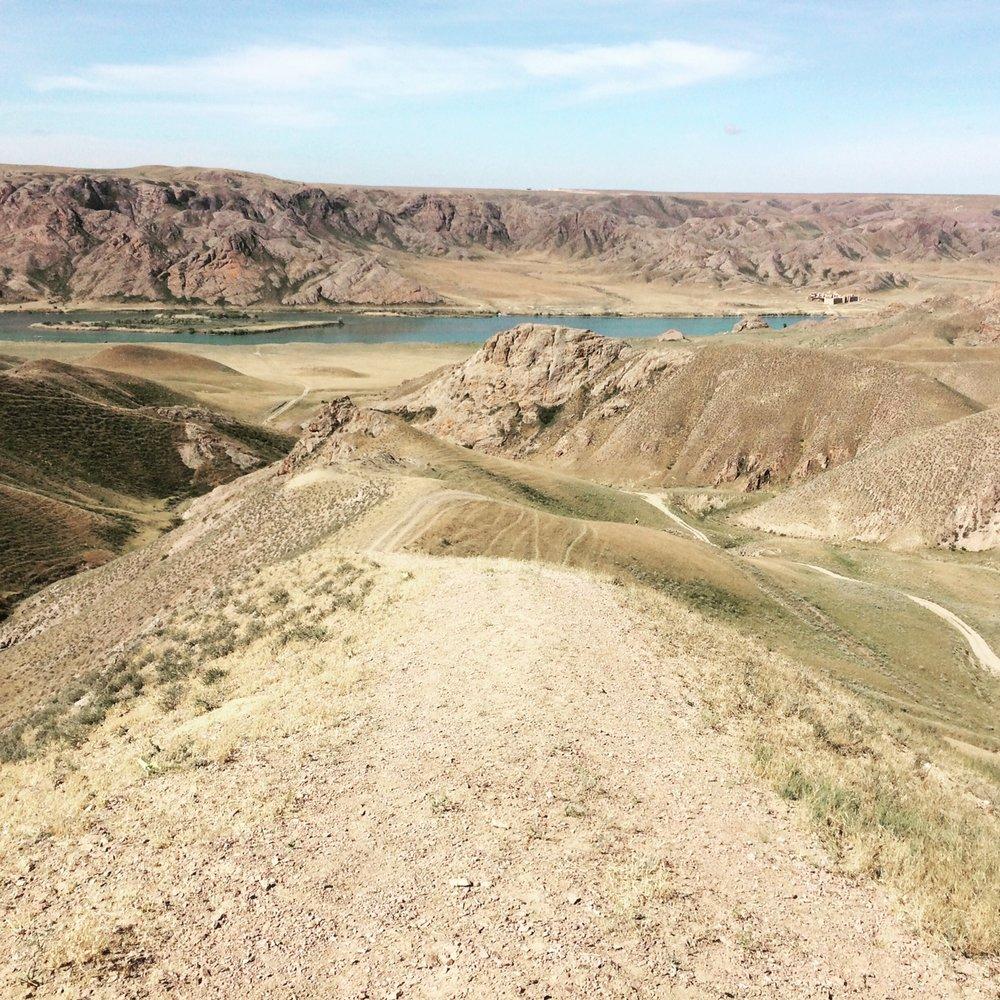 Tengri Ultra Trail