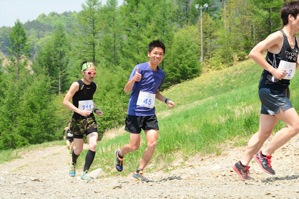 tale of the trail - Date: 27 May 2018Country: JapanRace venue:Shiratori Park,Tainai City, NiigataEdition: 3Event organiser: Trailrunners JapanRace distance: 31 kmElevation gain: 2500 HmHighest altitude: TBCRace starting time: 8:00 a.m.Cut-off time: 2:00 p.m.Asia Trail Master finisher points: 100Max performance points: 400Grandmaster Quest: NoEvent website:LinkEvent registration: Opening soonInternational gateway: Tokyo, Niigata Airport2017 Male Champion: Jun Kaise (JPN)2017 Female Champion: Eri Kuwahara (JPN)