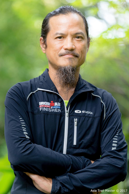 Yim Heng Fatt - Malaysia5th Male * Grandmaster