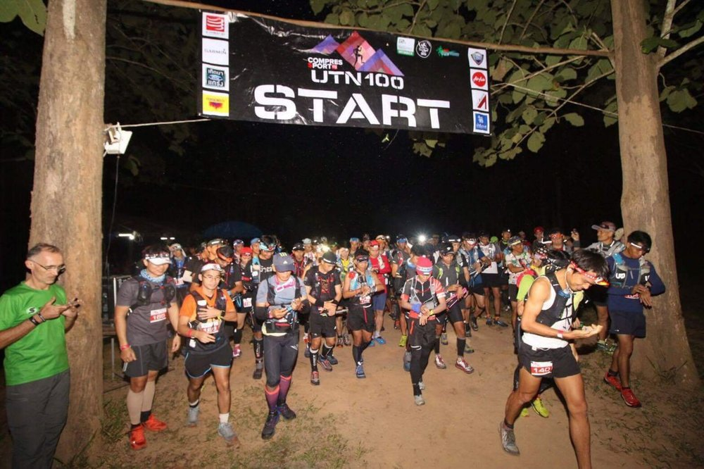 Tale of the Trail - Date: 20/21 October 2018Country: ThailandRace venue: Amphoe Pau, Nan, ThailandEdition: 2Event organiser: Run Around ThailandRace distances: 100 kmElevation gain: approx. 5700 hmHighest elevation: TBCStart time: 6.00 a.m. Cut-off times: 32 hoursAsia Trail Master finisher points: 100Max performance points: 400Grandmaster Quest: YesEvent website: LinkEvent registration:  Opening soonInternational gateway: Nan Nakhon Airport (NNT)Travel package: TBC