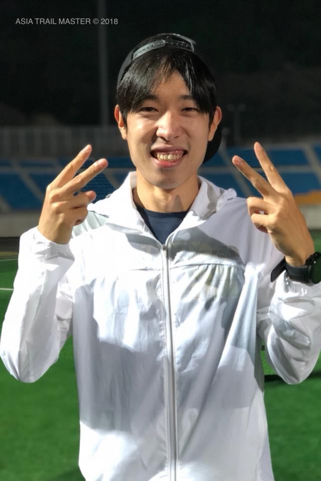 Kim Jesub was the great home winner of Korea 50k