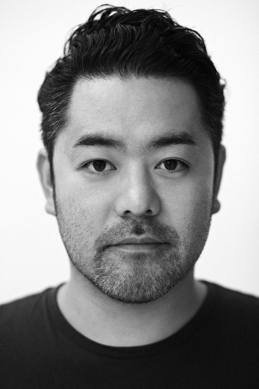 Kensaku Oshiro, photo © Jeremias Morandell