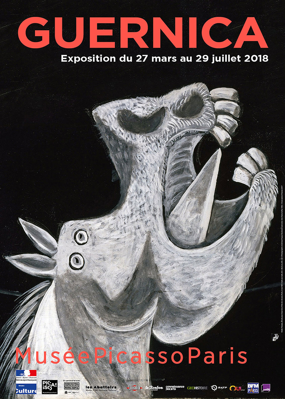 © Musée National Picasso Paris