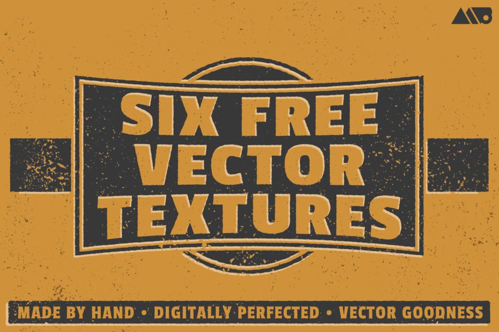 6 Free Subtle Vector Textures Matt Borchert