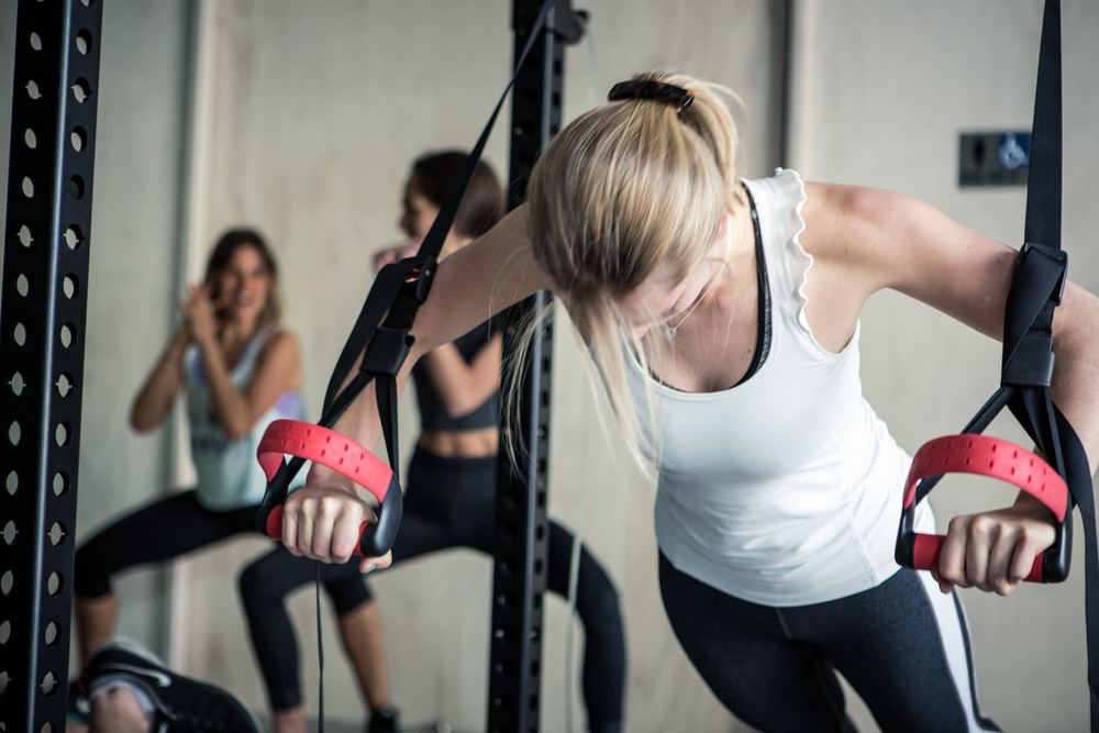 High Intensity Interval Training (HIITC)