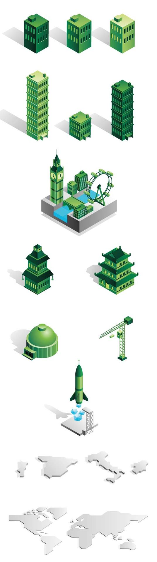 weandthecolor: Isometric Objects for a Series of Animated Infographics Animation studio Veni Vídeo Vici was commissioned by CBRE to develop some animated infographics for a real estate report. Check out more of the graphics and the final animations on WATC. Follow WATC on: Facebook Twitter Google+ Pinterest Flipboard Instagram
