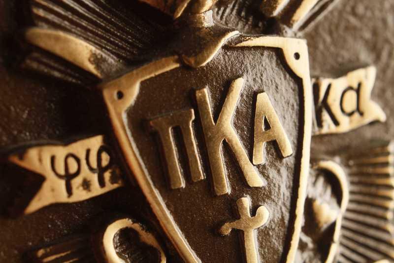 Our History Pi Kappa Alpha