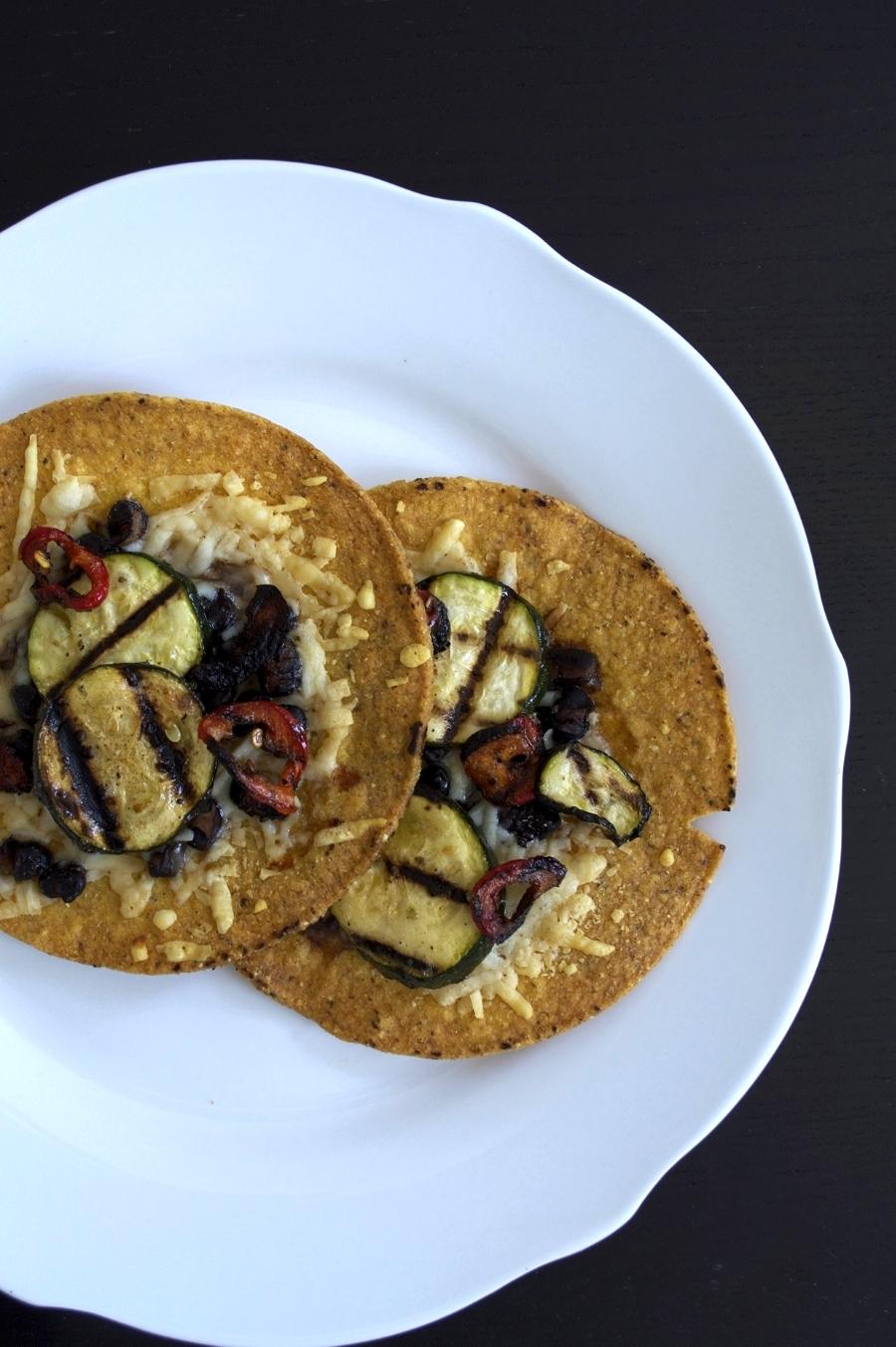 slow-cooked-black-bean-tostadas-zucchini-hot-peppers-plain-molasses-and-mayhem.jpg