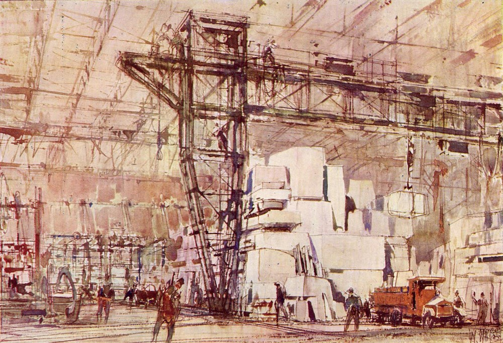 Society of Architectural Illustrators