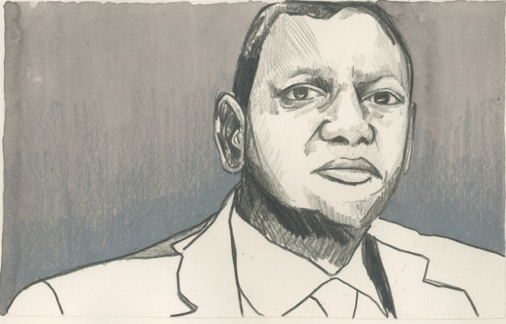 07/01/15 Meshack Yebei, found dead in a river. His body had been mutilated. He had been due to testify at the trial of Kenya's deputy president, William Ruto, at the international criminal court