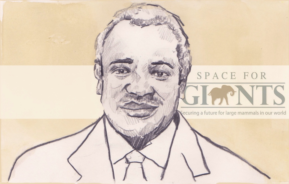 03/03/15   Gabon's President Ali Bongo Ondimba signs an agreement with the organisation ' Space for Giants' to restrict the poaching of elephants.
