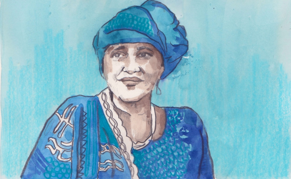 "15/03/15Dr Hawa Abdi Diblaawe, or ""Mama Hawa"" as she is known in Somalia, is a remarkable woman who has run a hospital and refugee camp throughout the country's 22-year civil war, sheltering hundreds of thousands and saving many lives"