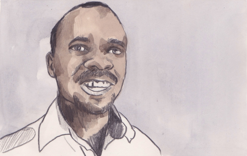 11/03/15Zimbabwe activist Itai Dzamara is missing as state officials deny abducting him. He is a prominent dissident of President Robert Mugabe