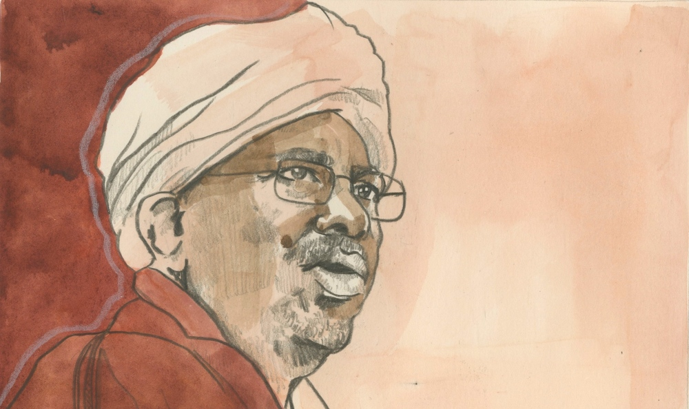 28/04/15 Sudan's Omar al-Bashir extends his 26-year presidency with 94.5% of the vote.