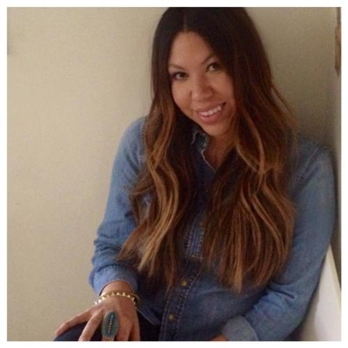 BeautyFriend Founder, Adriana Tesler