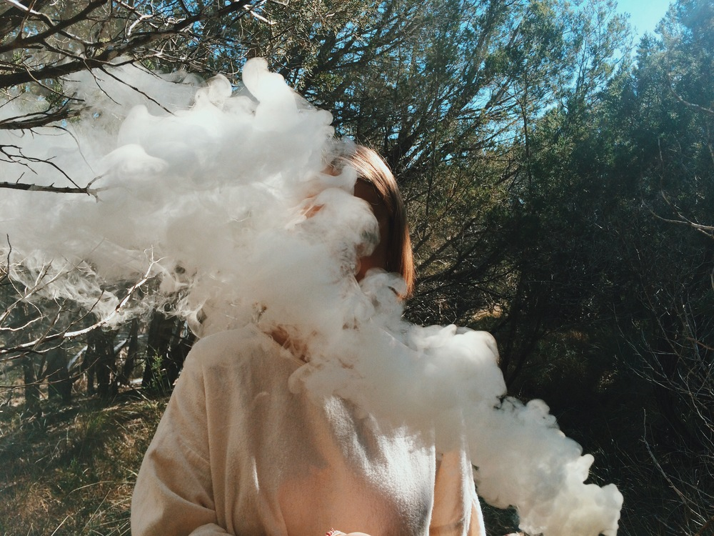 SMOKE COLLABORATION -  PHOTOGRAPHY
