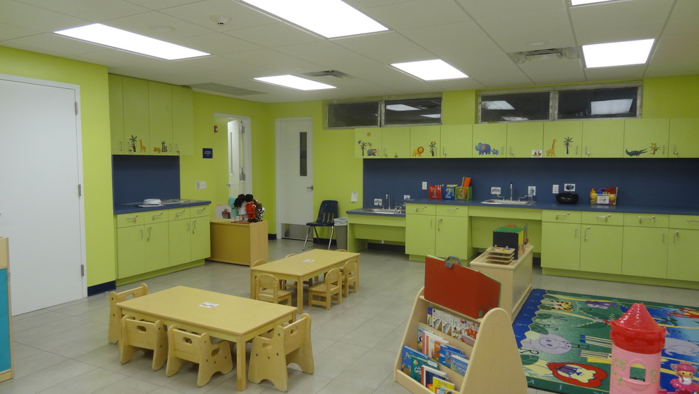 Fairway Park Child Care