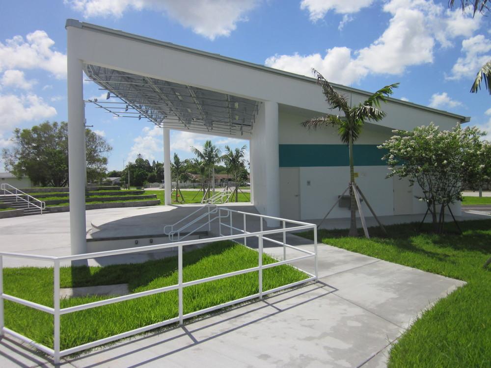 Miami Gardens Amphitheater