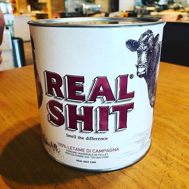 Mmm it smells so good! #breackfast #realshit #morning