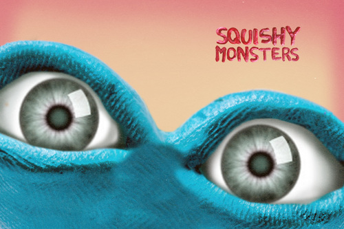 Squishy Monsters start