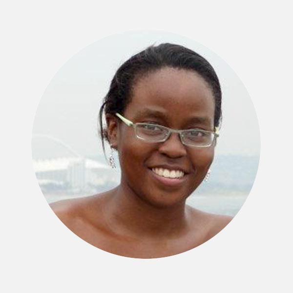 Linda Mkhize