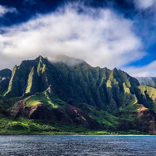 Na Pali Coast | Kauai, HI