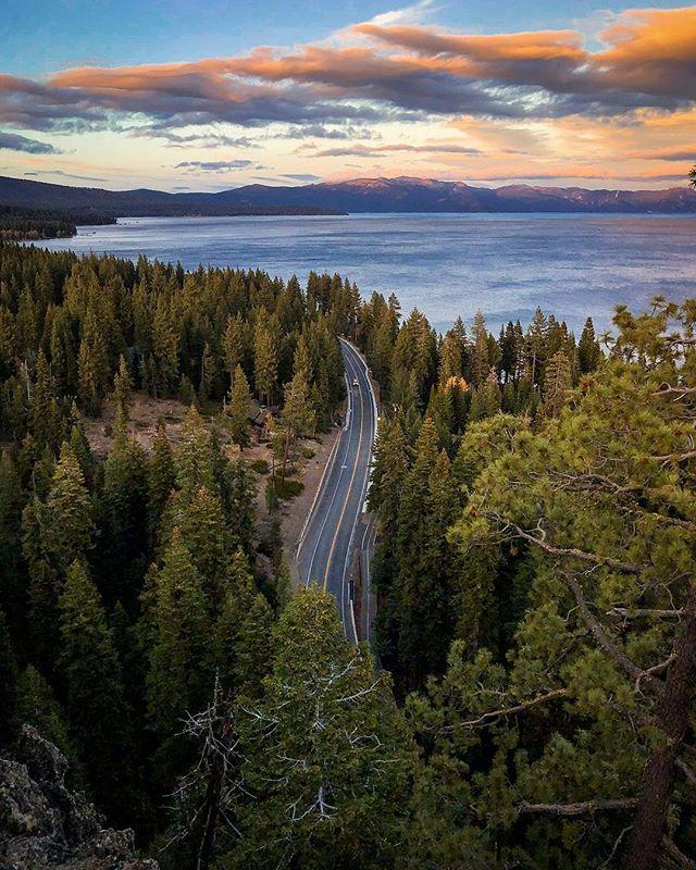 Lake Tahoe | CA