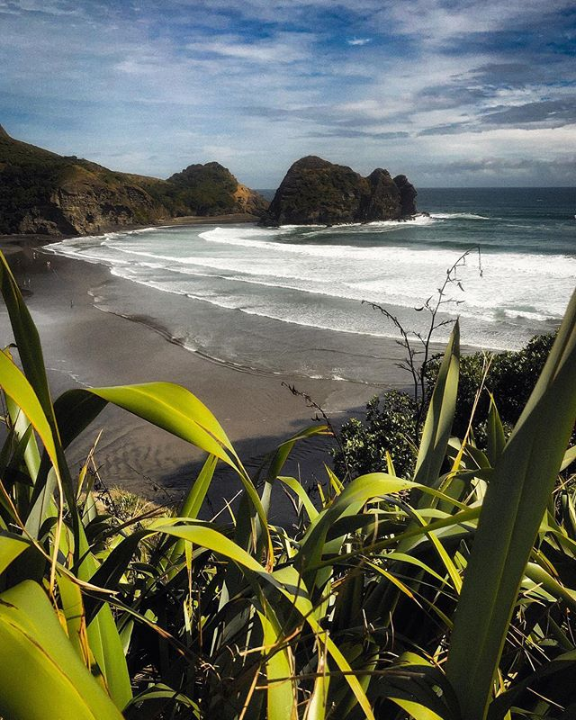 Piha | New Zealand