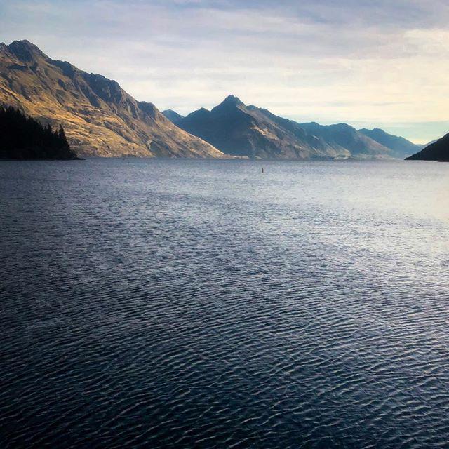 Lake Wakatipu | New Zealand