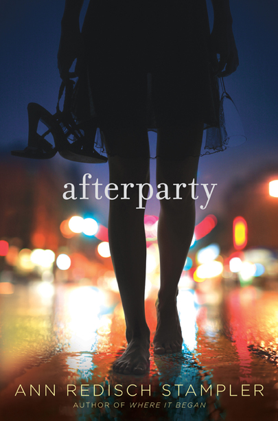 Download a discussion guide for Afterparty