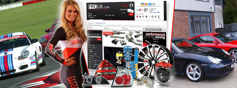 Brookspeed are a fitting centre for all things PPC and Design 911.