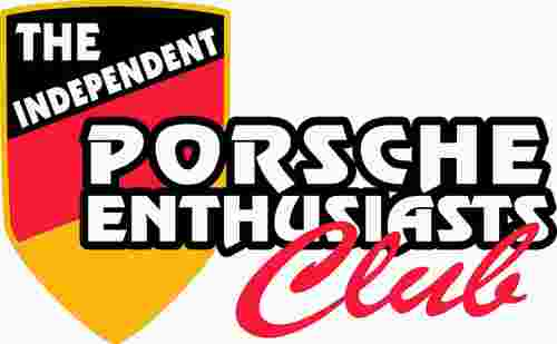The Independent Porsche Enthusiasts Club