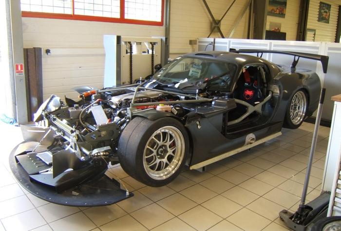 Brookspeed RacingViper_in_workshop.jpg